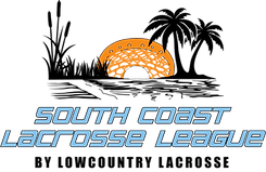 South Coast Lacrosse League logo final.p