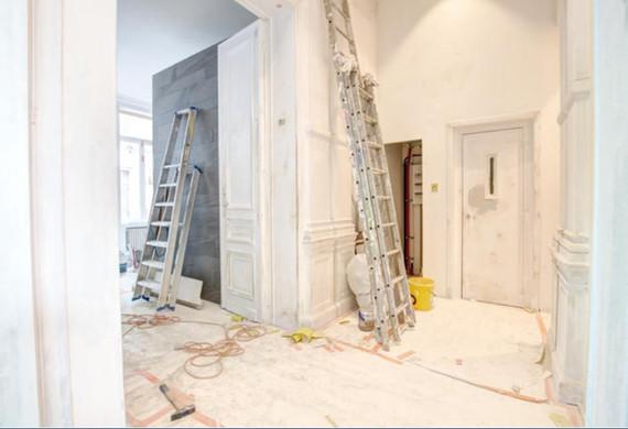 INTERIOR DESIGN _ renovation
