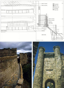 TEMPLAR CASTLE _ renovation