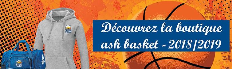 BOUTIQUE ASH BASKETBALL