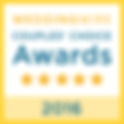 Weddingwire couples' choice awads, couples' choice awads, weddingwire, choice award