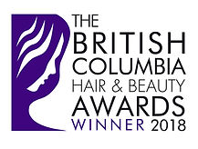 BCHABA, The British Columbia Hair & Beauty Awards Winter 2018, Har & Beauty Awards,