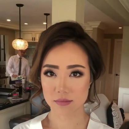 💕💕💕Girl looks so good #makeupoftheday
