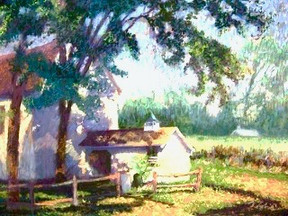 Howell Barns
