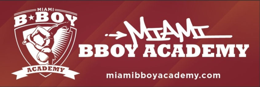 miami bboy academy facility hiphop boys