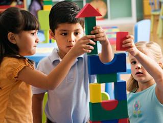 Ideas for Encouraging Children's Friendships Through Recreation