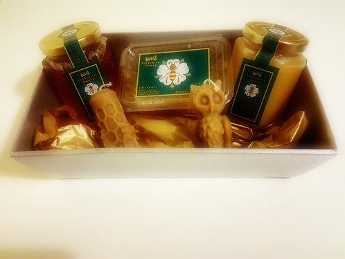 £18 Honey Hamper