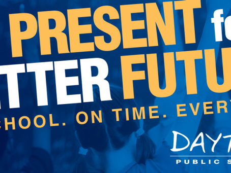 5 Fast Facts about the DPS Attendance Campaign