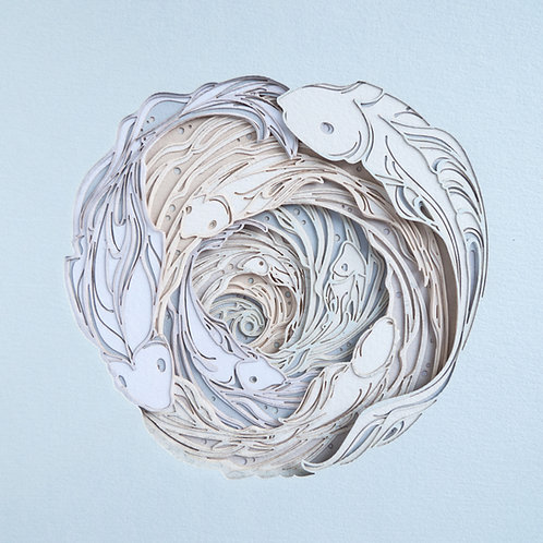 Whirlpool (Pastel-Special Edition)