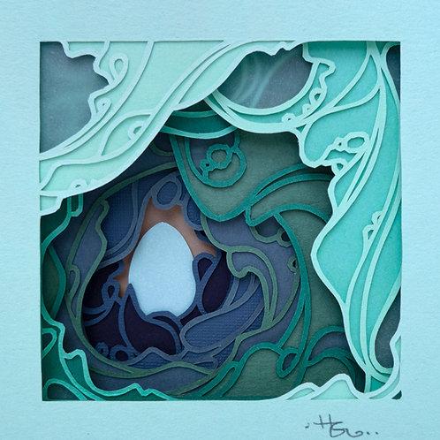 Born of the Crystalline Caverns