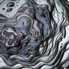 Haven for the Moonrise Tide (detail)
