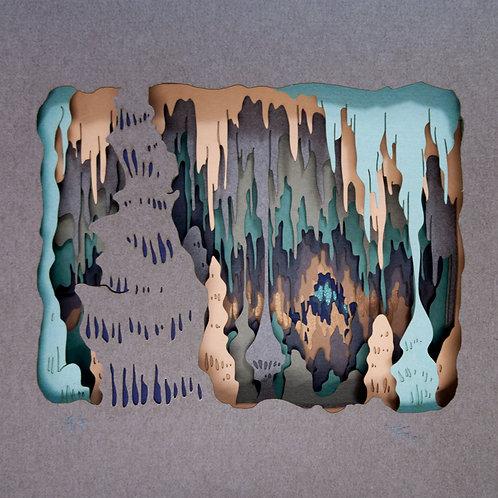 Subterranean Sanctuary (Limited Edition)