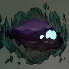 Nocturnal Vista (backlit)