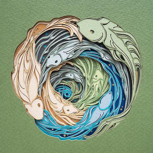 Whirlpool (Green-Full Edition)
