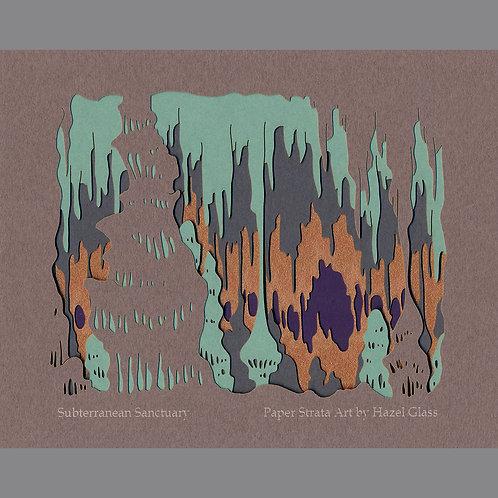 Subterranean Sanctuary (Slim Edition)