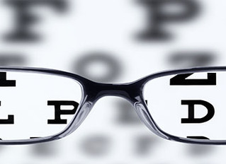 Myopia to affect 5 billion by 2050; increased risk of blindness feared