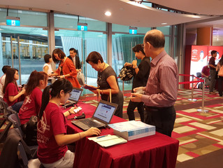 SOA Conference 2015