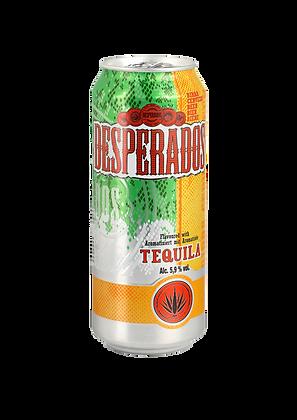 6 Bières Desperados
