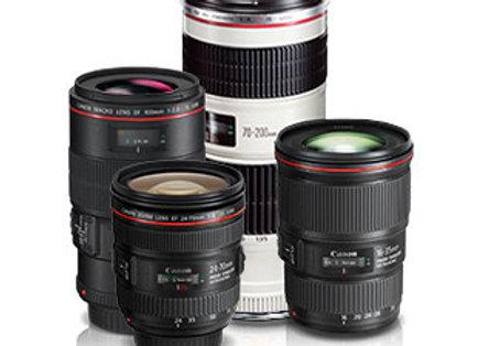 Canon L-Series