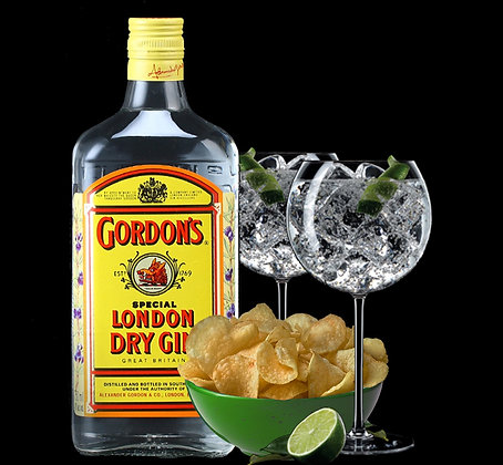 """Le Pack """"Gin Tonic"""""""