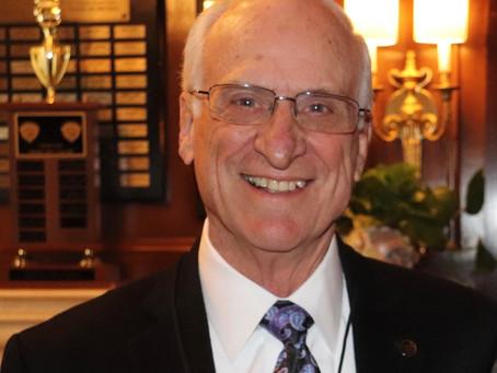 Mullen Steps Forward as Latest Life Member