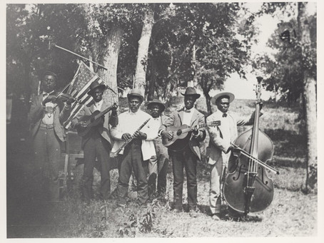 AHC Provides Photos for National Juneteenth Recognition