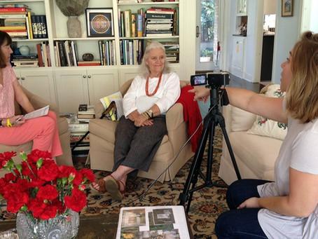 Grant Boosts AHCA Oral History Efforts