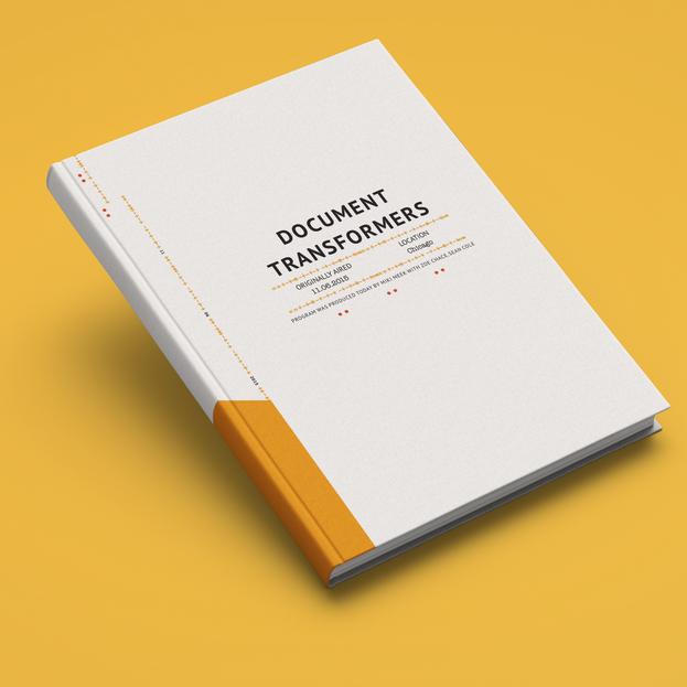Document: Transformer