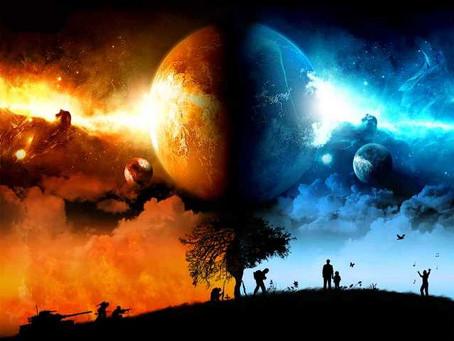 Tanrı neden insanla uğraşır? Neden inanmasını ister?