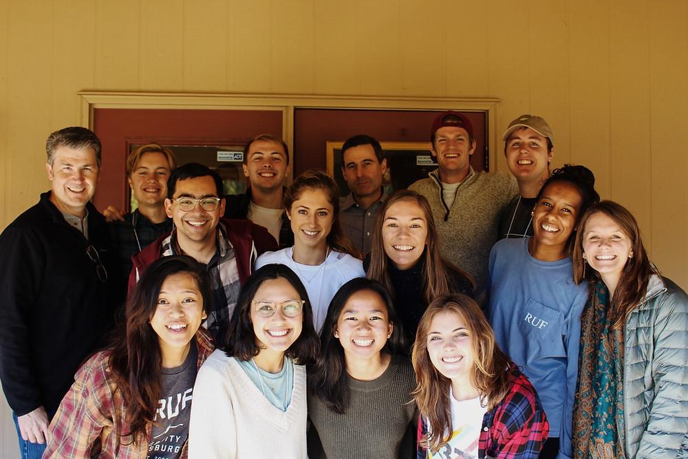 Capital Fellows Leadership and Vocational Development Program - Washington DC