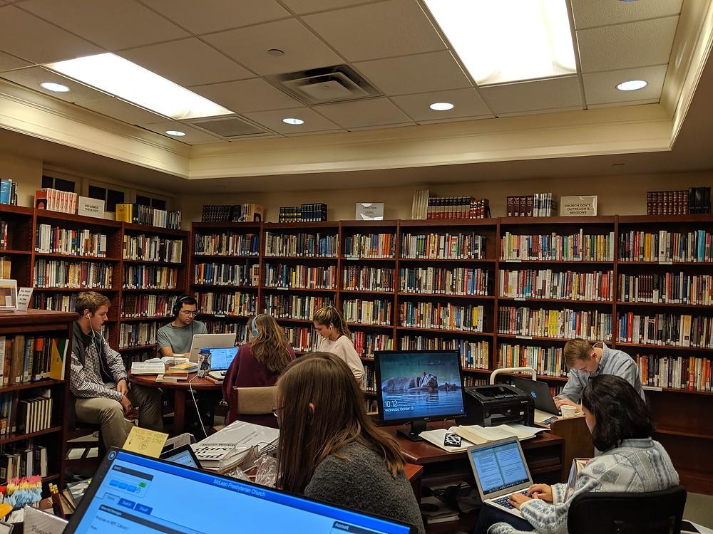 Capital Fellows Leadership and Vocational Development Program in Washington DC