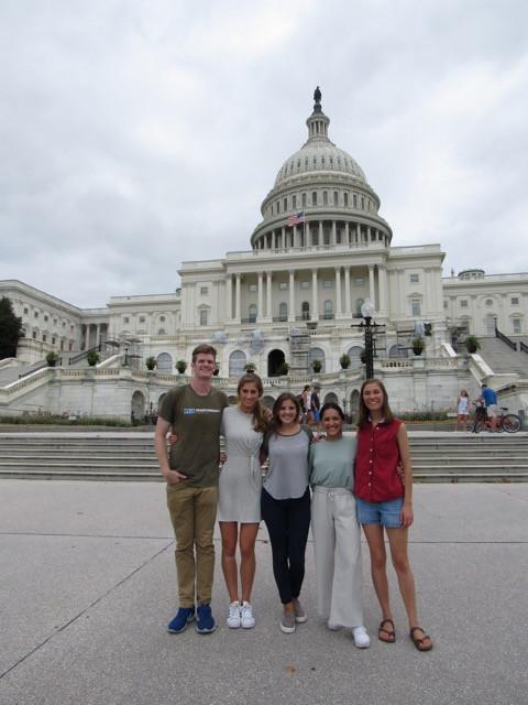 Capital Fellows Program Washington DC