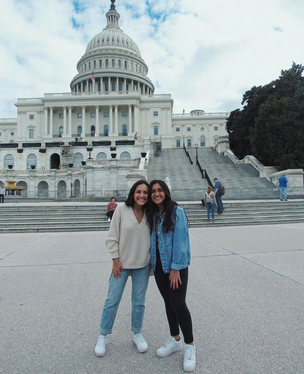 Capital Fellows Leadership Development Program Washington DC