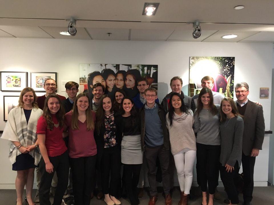 Capital Fellows Leadership Development Program