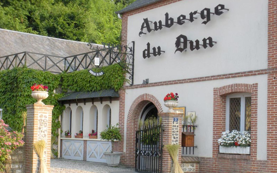 L'Auberge-du-Dun