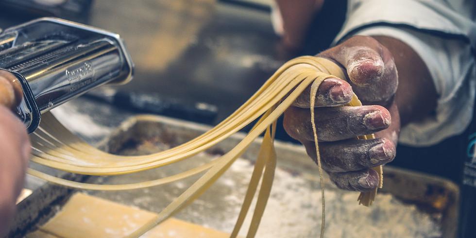 Fresh Pasta Making Class