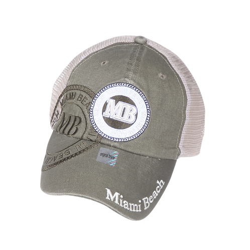 CHB311 | Baseball Hat