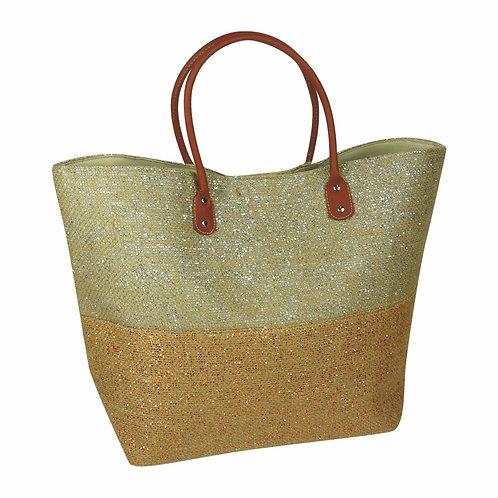 B544   Beach & Resort Glitter Bag