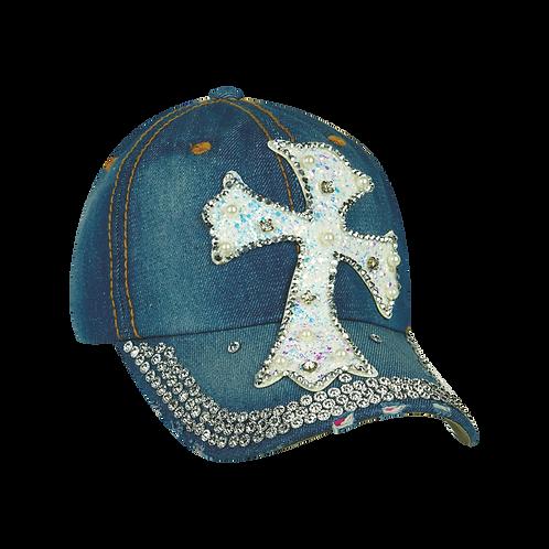 FH159 | Denim Hat