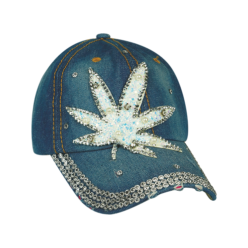 FH151 | Denim Hat