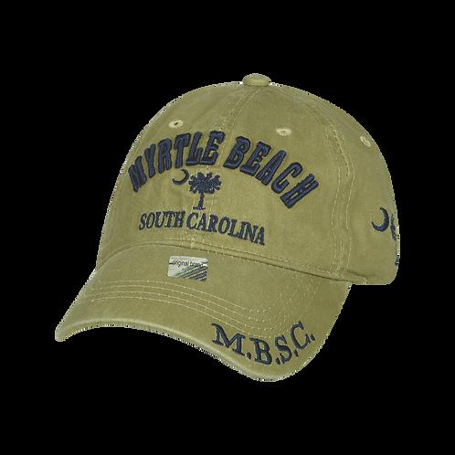 CHB400SC | Baseball Hat