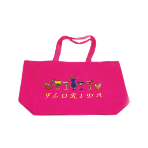 BB4  | Embroidery Polyester Bag