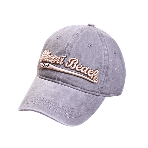 CHB400B-1 | Baseball Hat