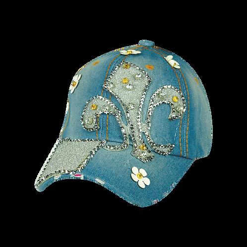 FH207 | Denim Hat