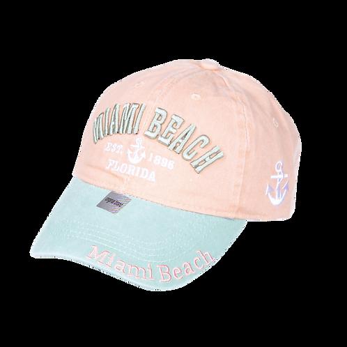 CHB403 | Baseball Hat