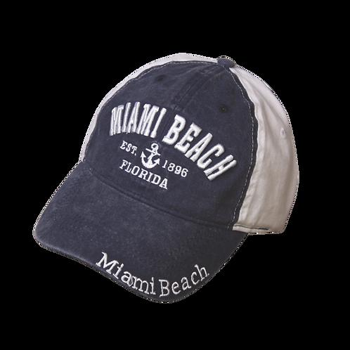 CHB405 | Baseball Hat