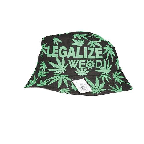 BK22 | Bucked Hat