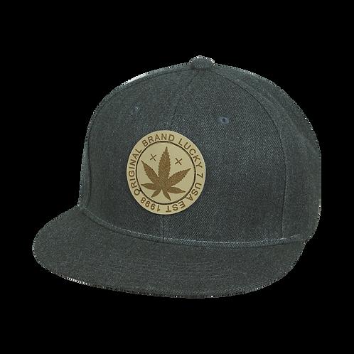 FH219 | Flat Bill Marijuana