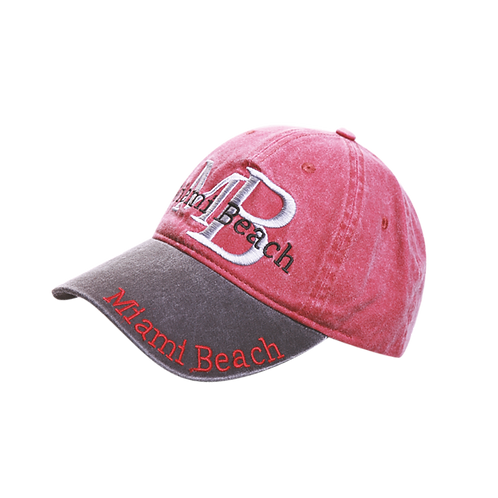 CHB401 | Baseball Hat