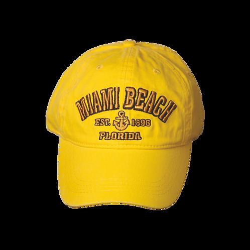 CHB400A-1 | Baseball Hat